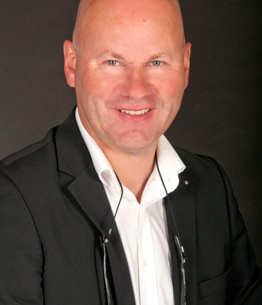 Harald Rossol brm IT Service in Bremen