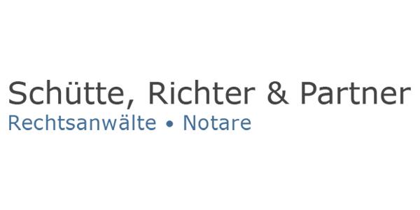 brm Referenzen Schütte, Richter & Partner